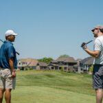 Golf etiketti: 8 kultaista sääntöä