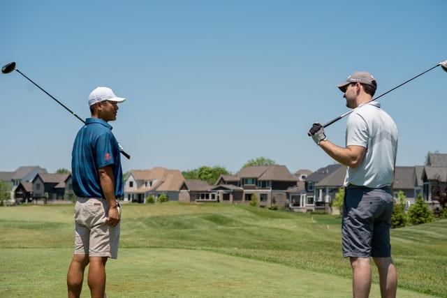 Read more about the article Golf etiketti: 8 kultaista sääntöä
