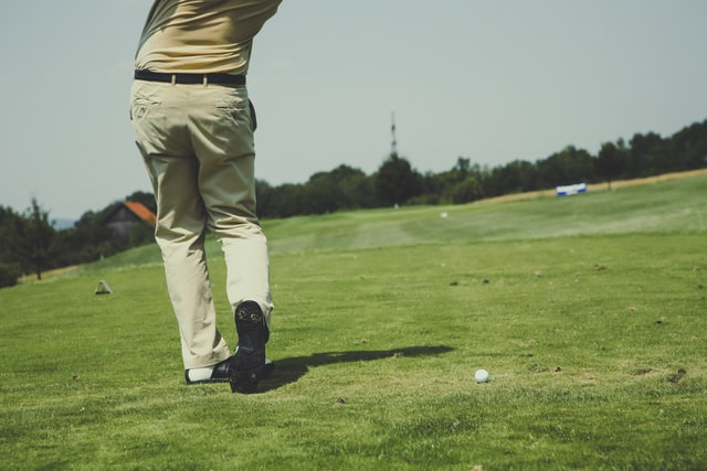 vuokrattavat golf kengät